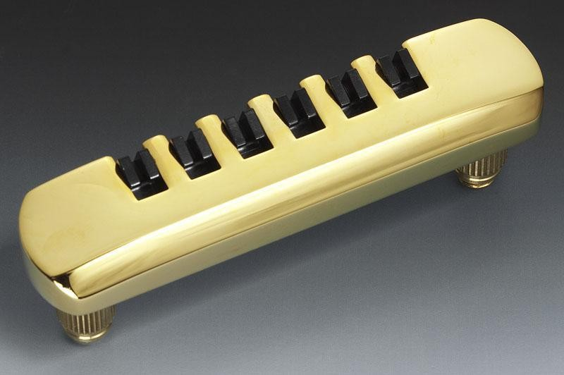 Schaller Guitar Bridges - Limited Stock Arrives
