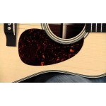 Martin Style Tear Drop Pick-guard