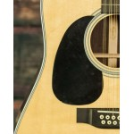 Martin Style Tear Drop Pick-guard (left hand)
